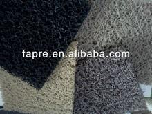 most popular !!! different colors pvc coil door mat