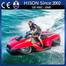 Hison good price chinese kids gas powered atv