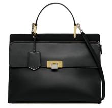 2014 elegant leisure fashion best sell new directions women's handbags black EC4251