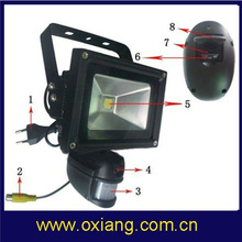 Gift packing more beautiful light security camera ZR710