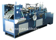 ZNGY-128 China latest VCD and drug bag forming machine price