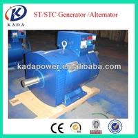 Powertrain Generators Types of Electric Power Generator