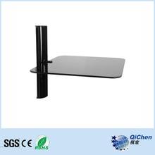 Glass DVD Mount For Capability 9.1KGS/QC-CS201