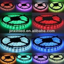 1350lm/60LEDs per meter smd 5050 rgb led strip lighting