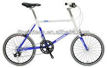 Hot sale 20 inch small racing bike