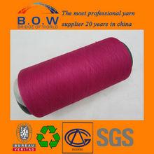 spandex yarn elastic yarn 2075 3075 4075 2070 for heated thermal underwear hot sell to Sri Lanka textile garment factory