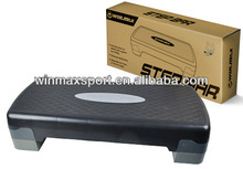 fitness equipment PP Aerobic Stepper,New aerobic steps for football team