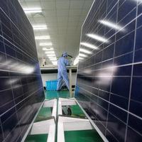 High efficiency factory direct sale solar panel monocrystalline 250w