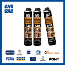 Best sale pu product spray adhesive for clothing