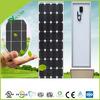 CE Solar Panels FY-80-36M 80W 36 cells mono solar panel