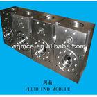 IDECO T1300 mud pump parts ,mud pump fluid end module