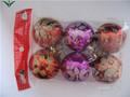 envases de bola de navidad para la navidad 2014