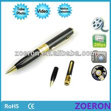 High quality 30fps mini hidden usb pen drive /camera/dvr 1280*960