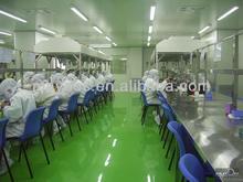 Maydos oil base Self Leveling Anti Dust Epoxy Resin Concrete warehouse Flooring Painting coating(China Floor Paint/Maydos Paint)