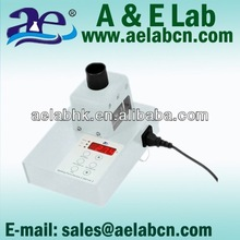 Lab instruments micro melting point meter