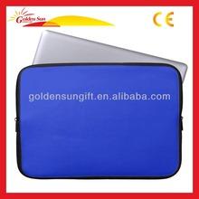 Custom New Stylish Waterproof Design Neoprene Notebook Laptop Sleeve Case