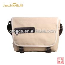GF-Z026 Cross body Canvas Messenger Bag Satchel Bag for Unisex