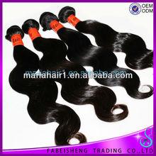 Factory Wholesale Human 24 inch brazilian orange feather hair clip