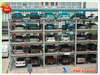 2-6 Levels Intelligent Parking System,LCD/IC card