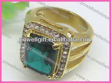 Powell joyas animal rings jewellery