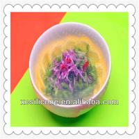 Keep food fresh transparent silicone food wrap