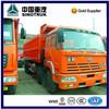 Sinotruk howo a7 dump truck 8x4