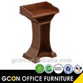 beautiful madeira púlpito stand gb421