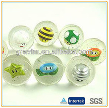 Wholesale high bouncing rubber ball