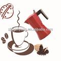 produttori di porcellana fornello 3 tazza in alluminio saeco macchina per espresso