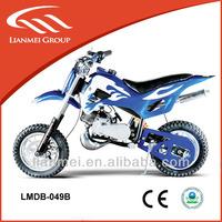 mini 49cc dirt bike kids dirt bikes with CE LMDB-049B