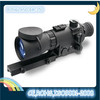 night vision hunting riflescope