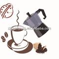 produttori di porcellana fornello 3 tazza in alluminio ingrosso saeco macchina per espresso