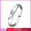 China Wholesale platinum Ring R049