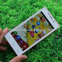 WCDMA 850 1900 MHz 5.0MP Camera 5'' IPS Dual Core OEM mt6572w Smart Phone