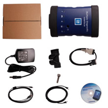 2014 GM MDI Multiple Diagnostic Interface With GDS2 Tech2WIN software Support TisWeb Online Reprogramming For Free