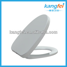 Closed front toilet seat newly launched by Kangfei KP111