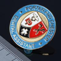 2014 china lapel pins metal pin badges