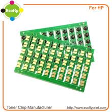 For HP P1100 P1102W M1130 M1210 1212 1214 1217 New printer cartridge chip
