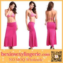 2014 fashionable hot sexy summer dress women beach dress