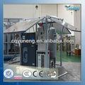 seco ambientador de aire para maquinaria de transformadores eléctricos de mantenimiento