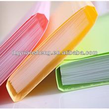 a4 a5 size pockets plastic accrodion a4 portfolio file folder