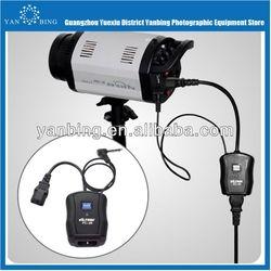 New released Viltrox FC-26 wireless radio remote studio light flash trigger for Nikon Canon Olympus Camera