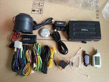 Magicar car alarm system auto security car alarm voice car alarm M903F