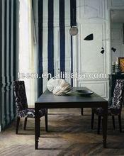 2014 Dining room furniture dark cherry wood bedroom furniture SD-17