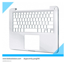 3D Rapid prototype, CNC,keyboard cover