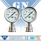 CX-PG-SD screw type pressure gauge