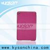 Universal custom case for ipad mini,new design leather case for ipad mini