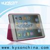 Stand smart case cover for ipad mini 2