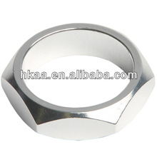 China fast delivery custom furniture color metal,plastic retro headset spacer manufacturer