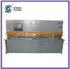 QC12Y/K 6x4000 Hydraulic Soil Shearing strength testing Machine/aluminum cutting machine tool/hand lever shearing machine